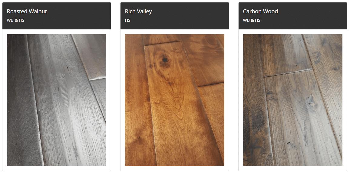 Viking Green Street Flooring