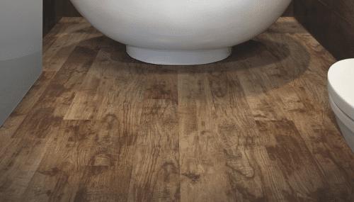 Mohawk Solidtech Waterproof Lvp Green Street Flooring